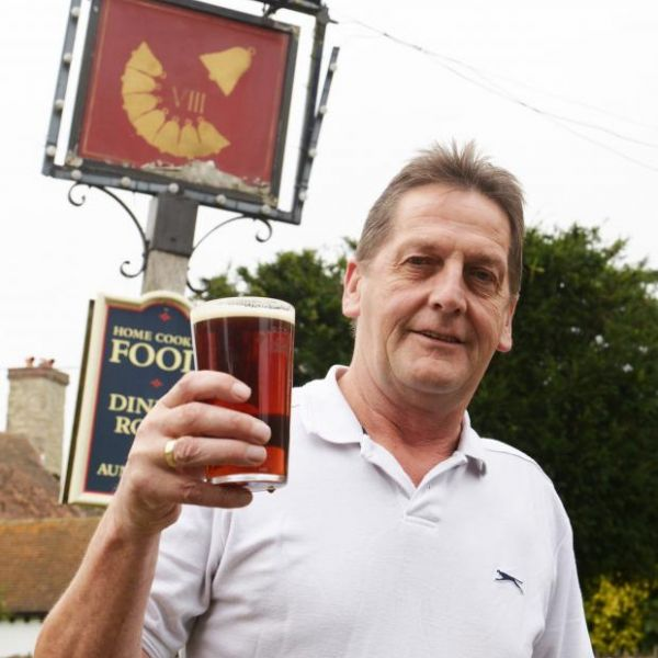 From zeros to heroes as pub cleans up its act for watchdog